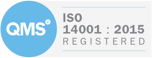 ISO 14001:2015 Stuart Power