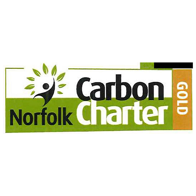 Carbon Charter Gold