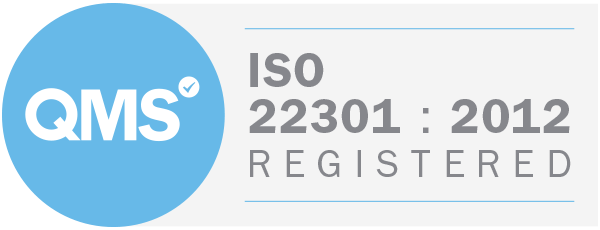 ISO 22301 Stuart Power