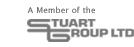 part of the Stuart group