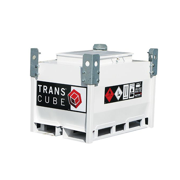 Transcube Contract Range for sale in YUK Range