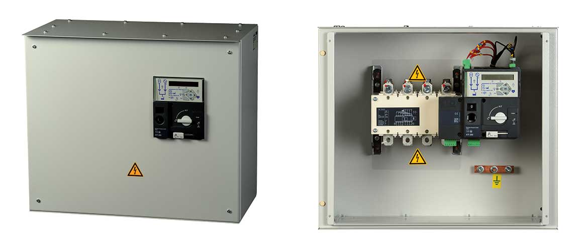ATI Transfer Panels