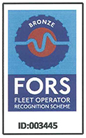 fors registered generator supplier