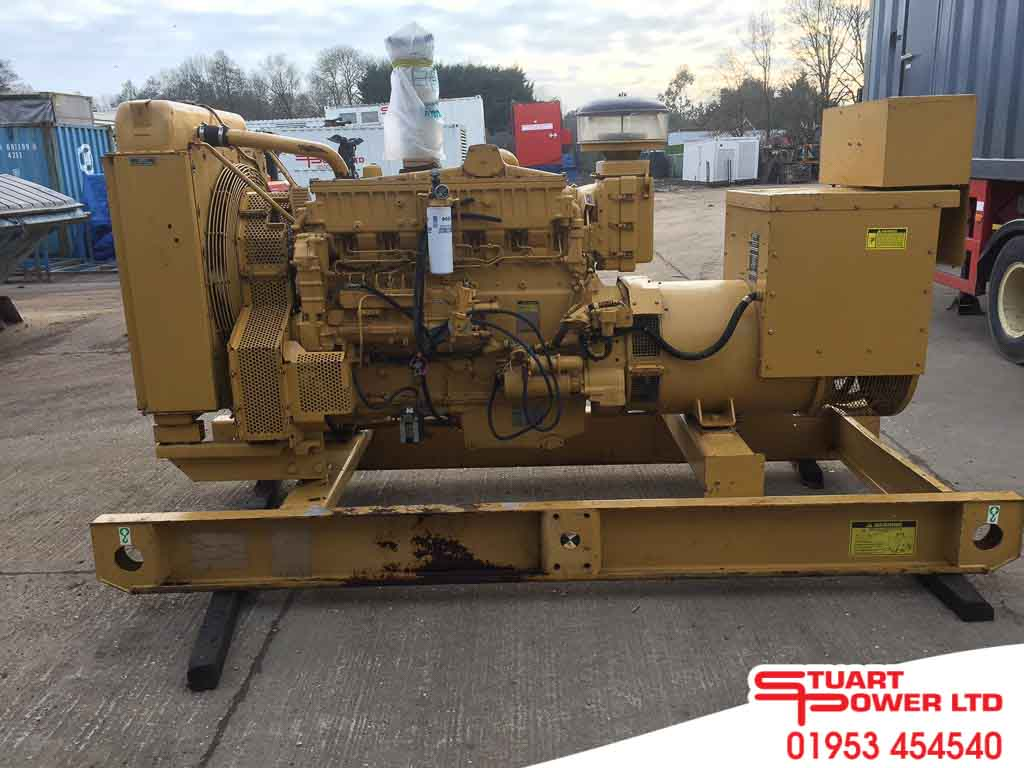 320kVA Caterpillar Generator for sale