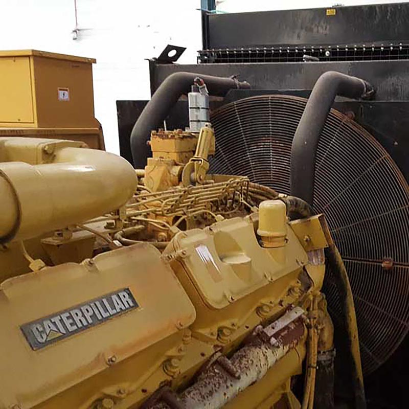500kVA Caterpillar Generator for sale