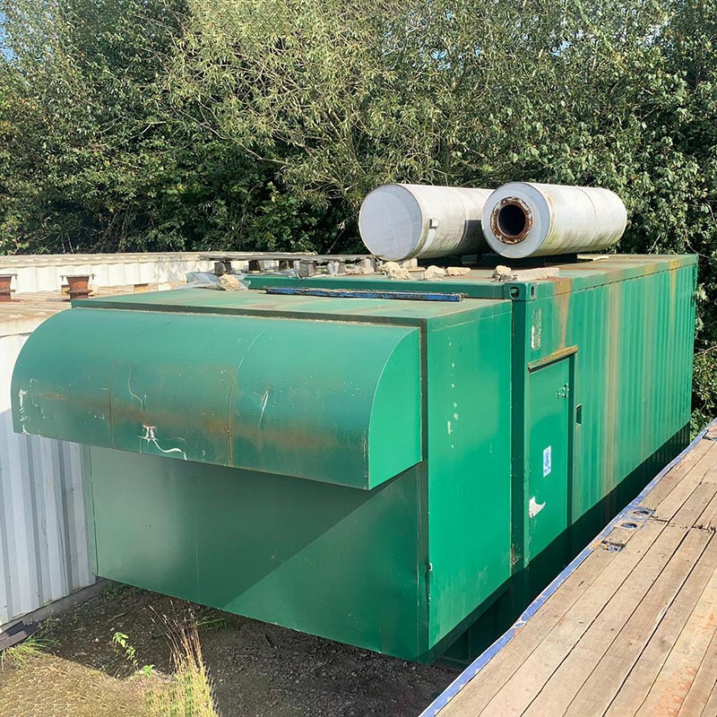Perkins 635kVA Diesel Generator for sale