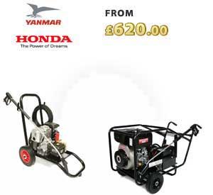 honda  yanmar powered pressure washers for sale stuart pumps Dek Pressure Washer Parts Pressure Washer Repair Manuals
