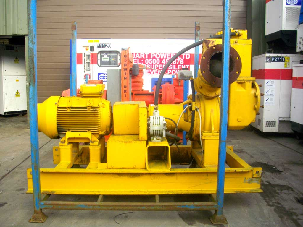 Used diesel pumps water pumps for sale second hand for Surplus electric motors sale