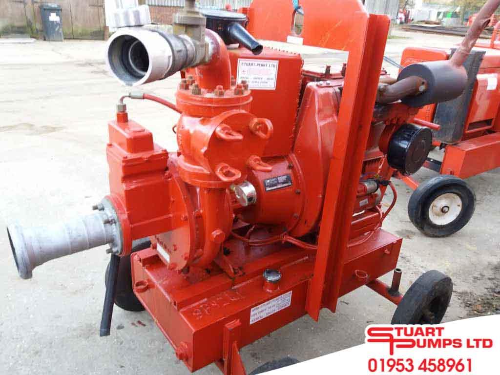 Used Diesel Pumps Used Water Pumps For Sale Stuart
