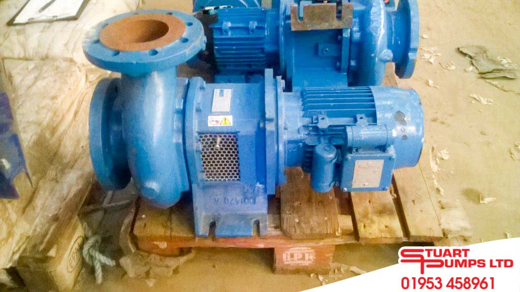 SP9276 Pumps