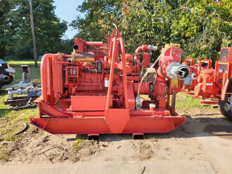 SPP HH150 High Head Pump