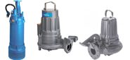 Submersibles Pump