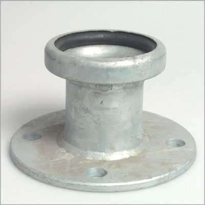 Bauer Couplings - PN10 Flanged