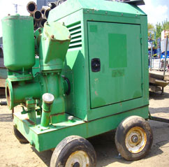 Pegson Crusher VS150